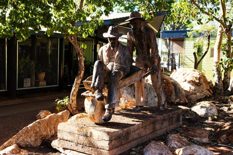3 Halls Creek, a town built on history from the traditional owners to gold rush and cattle stations. Discover Old Halls Creek town_ - Day 11